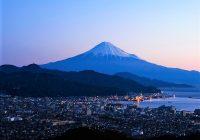 Fin.静岡から神奈川~大井川鐵道、日本平から箱根へ 4日間