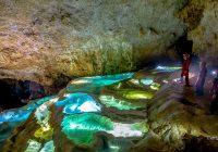 2021/06/22発沖永良部・与論島の旅と神秘の洞窟リムストーン探検 6日間