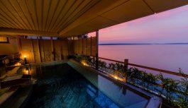 2021/07/05発能登半島の美しき景観と伝統 日本一の旅館に滞在の旅 4日間