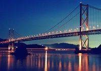 2021/10/11発しまなみ海道から瀬戸大橋へ瀬戸内海10島を巡る旅 6日間[決定間近]