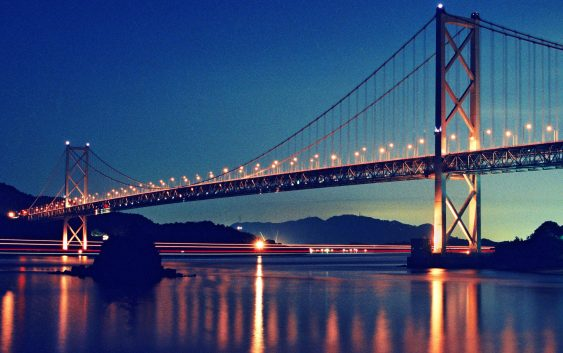 Fin.しまなみ海道から瀬戸大橋へ瀬戸内海10島を巡る旅 6日間【決定間近】