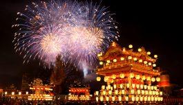 2021/11/30発香取神宮の奇祭・大饗祭と秩父夜祭りの旅6日間